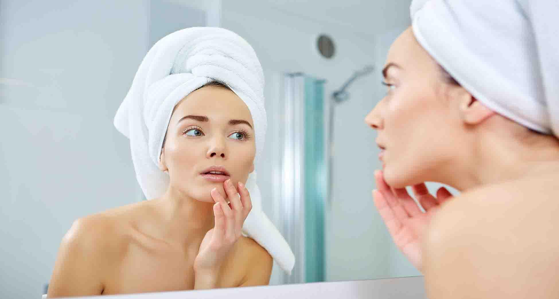 acne embarazo