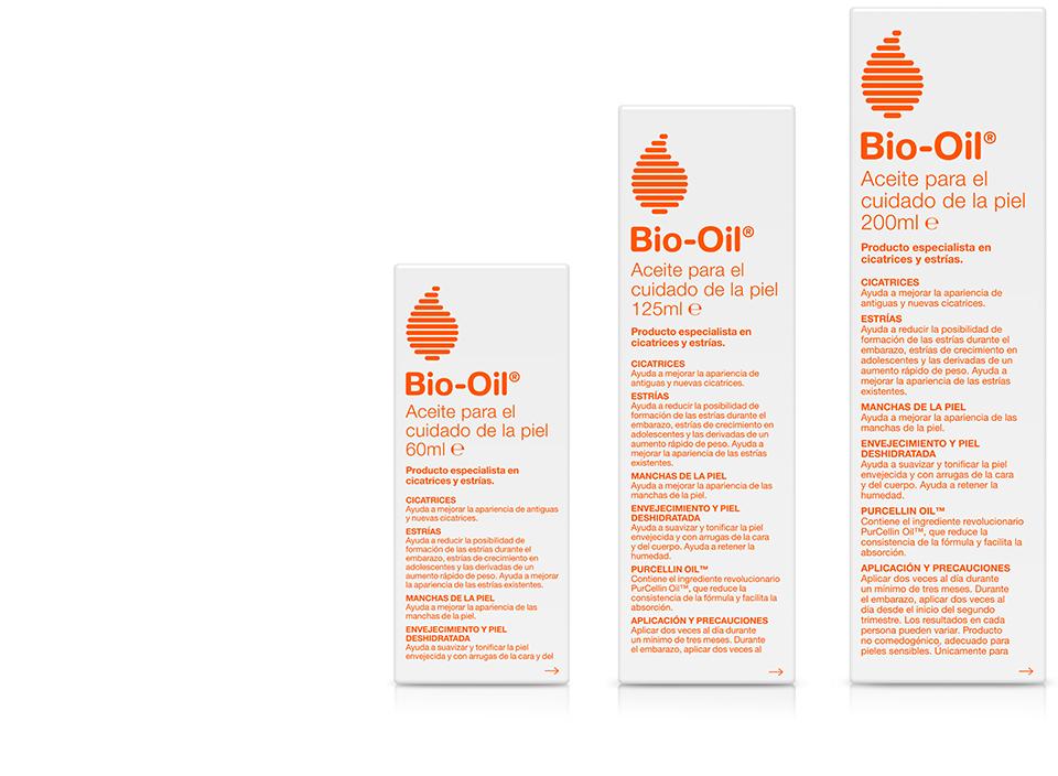 Bio-Oil Aceite Cuidado de la piel