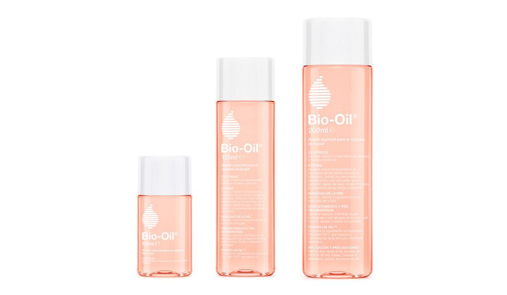 Bio-Oil Aceite en el proceso de cicatrización de la piel