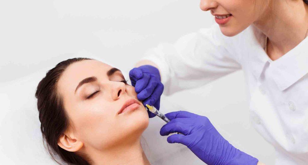 tratamiento antiarrugas infiltraciones