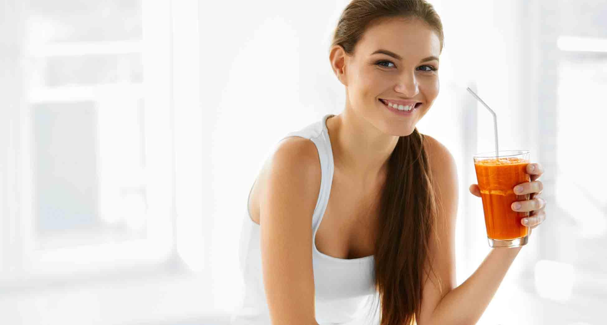 beneficios vitamina A en la piel