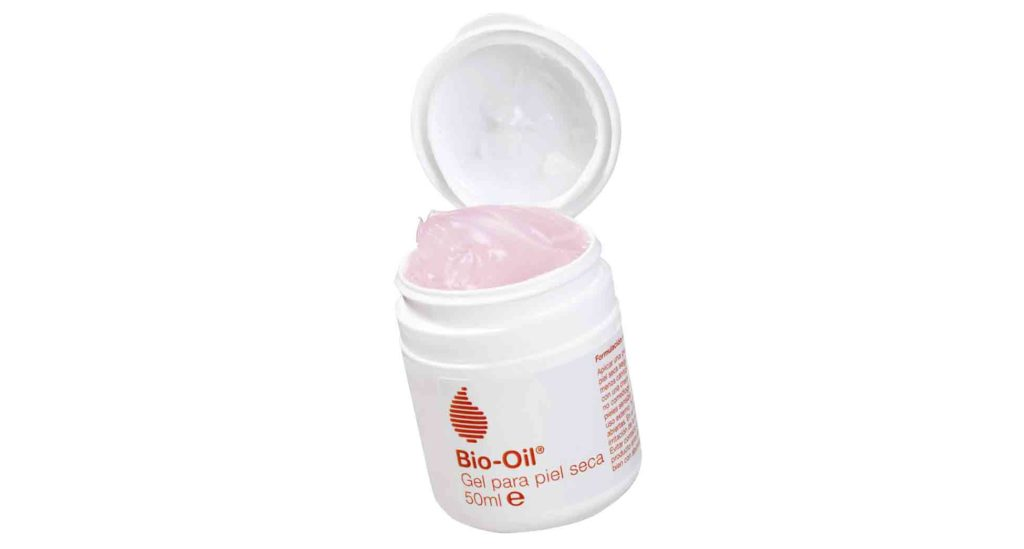 Bio-oil Gel para piel seca