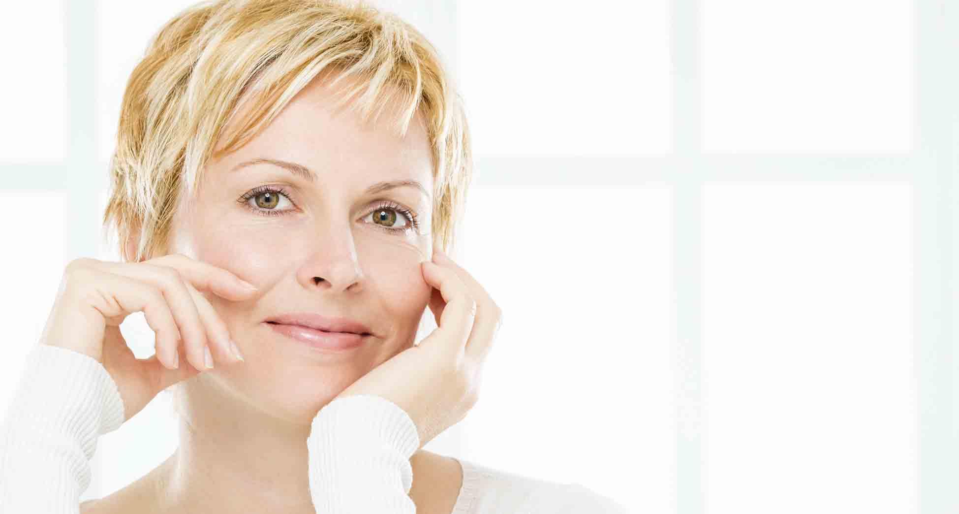 colágeno y elastina en la piel