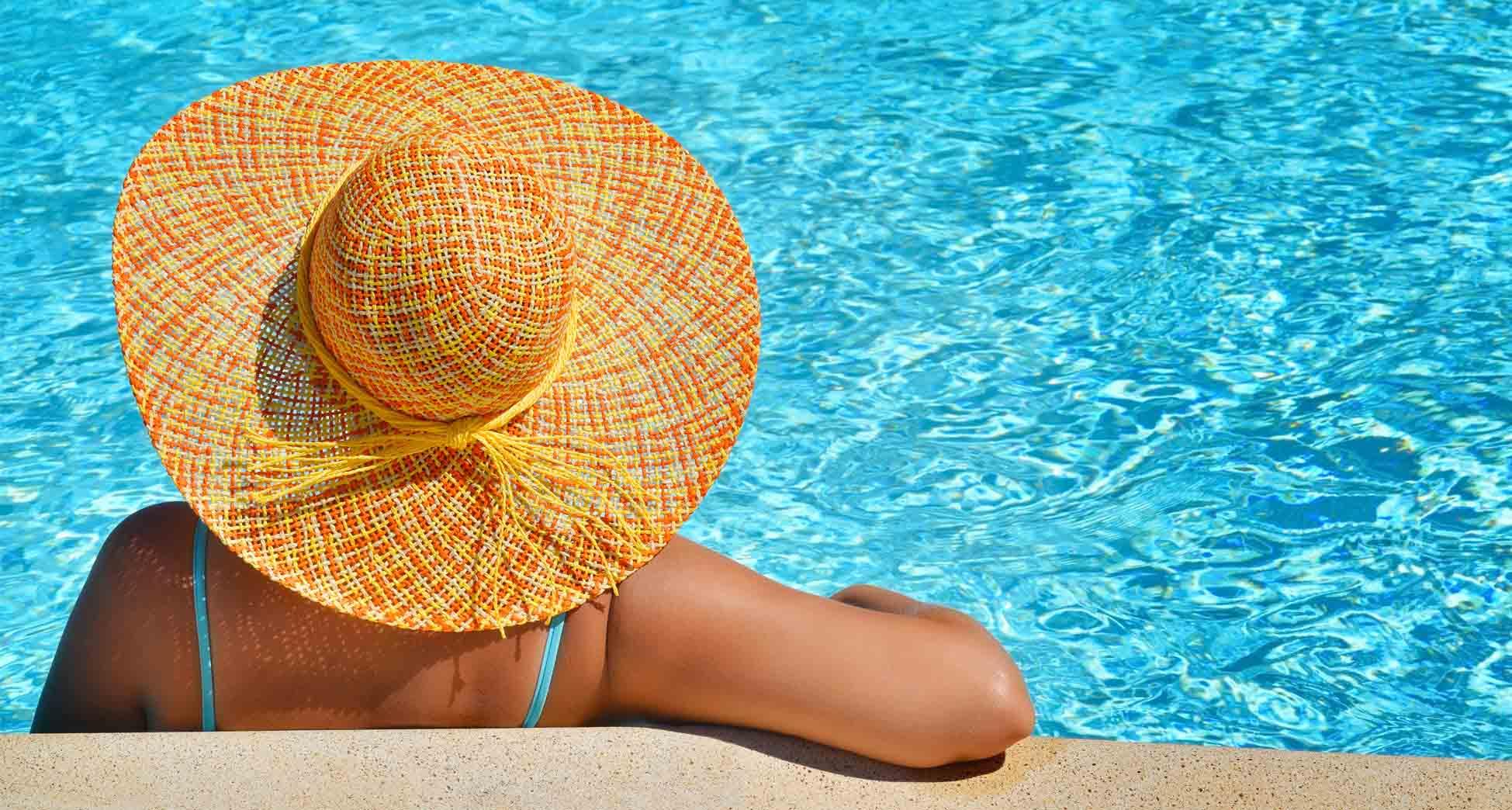 cómo proteger las cicatrices del sol