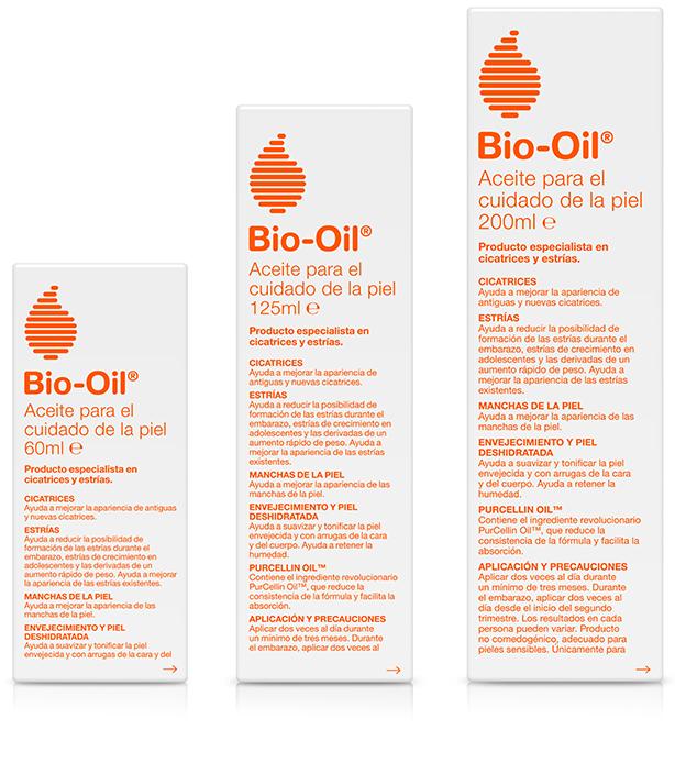 Bio Oil Aceite para el cuidado de la piel