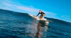 cuidados piel surf